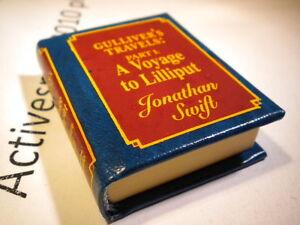 Del-Prado-miniature-book-Gullivers-Travels-Part-1-A-Voyage-to-Lilliput