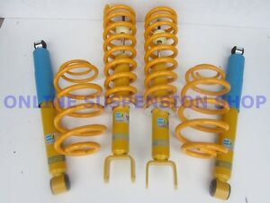 Falcon BA BF KING SPRING BILSTEIN SHOCK Lowered Suspension Package