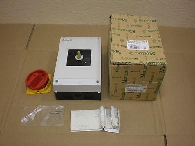 1 Moeller T5b-1-102-i4-svb T5b1102i4svb Main Switch