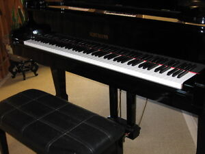 Piano Tuner Accepting New Clients London Ontario image 1