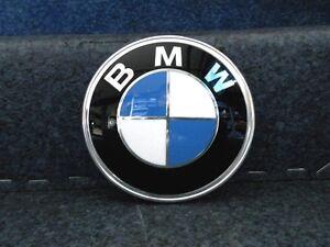 Bmw E30 Cabrio Emblem Heckklappe Neu 318i 320i 325i M3
