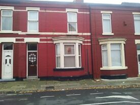 Bootle/Kirkdale Lovely Modern 3 bed house benefit ok