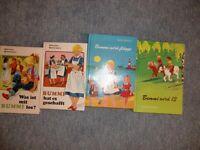 4 Bummi Bücher Nordrhein-Westfalen - Gütersloh Vorschau