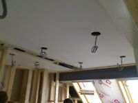 ELECTRICIAN/ELECTRICAL SERVICES/NICEIC/NW