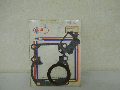 Suzuki Nos, Rm100 B, 1977, Top End Gasket Set, Made In Japan, Top Quality E7