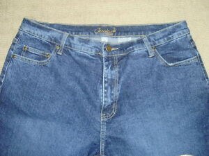 Women's Jessica Blue Jeans, sz 18 - Brand New! London Ontario image 1