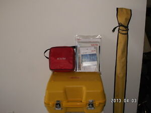 Total Station South NTS 962-R ( LIKE NEW )(Make An Offer) Cornwall Ontario image 6