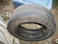 GOOD QUALITY 14 INCH TIRE