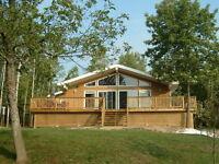 Manitoulin Island All Season Home-Estate Sale