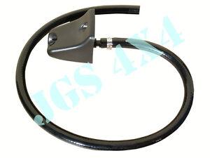 Discovery 2 Headlamp Washer Ebay