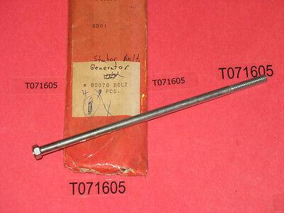 Genuine Homelite Up03430, 80078 Brush Cap Head Bolt Generator Lr5500 Lrx5600