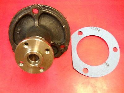 Massey Ferguson Cast Iron Water Pump Te20 To20 To30 830862m91