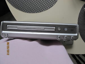 Dvd Player Magnasonic