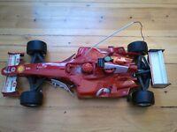 Kyosho Ferrari 2004 Maßstab 1:8 Berlin - Spandau Vorschau