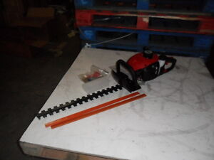 PETROL HEDGE CUTTER NEW DOUBLE SIDED 12 MTH WARRANTY ct 152