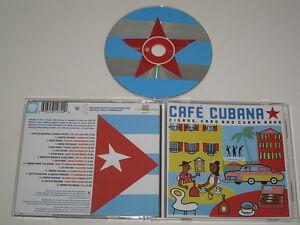 CAFE-CUBANA-SIGARI-CARS-amp-CUBANO-BARS-ARTISTI-VARI-METRCD072-CD-ALBUM