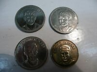 Shell Sammelmünzen, 4 Stück, Fußball Mexico 70+ Traumelf 69 Bayern - Lengdorf Vorschau