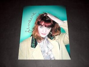 FLORENCE-AND-THE-MACHINE-PP-SIGNED-10-X8-PHOTO-REPRO