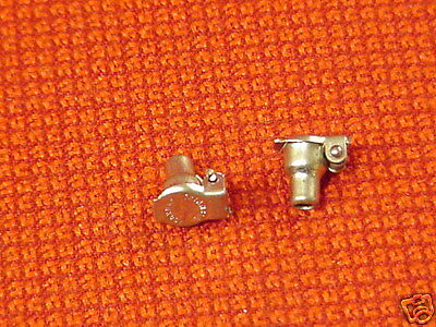 Starter Generator Oil Cups Metal 3/16 Hole Fits Delco Remy