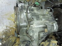transmissin for honda accord 98to 2001 ...on sale