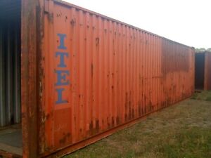 Storage/Sea Containers & Trailers 4 Rent & Sale Oakville / Halton Region Toronto (GTA) image 4