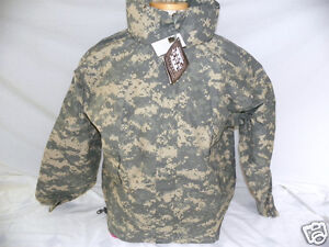 Gen-III-Level-6-Gore-Tex-Jacket-NWT-Medium-Regular-ECWCS-L6-PROPPER