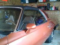 1975 Chevelle LAGUNA Coupe