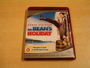 HD DVD / MR. BEAN'S HOLIDAY ( ROWAN ATKINSON )