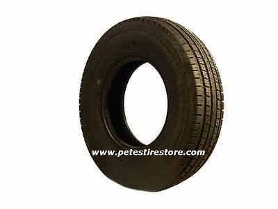 ST235/85R16 Greenball Towmaster Radial TrailerTire (12 Ply)