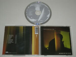TALKIN-LOUD-N-TIME-LIKE-THE-FUTURE-MERCURY-538-947-2-CD-ALBUM