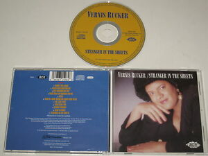 VERNIS-RUCKER-STRANGER-IN-THE-SHEETS-ACE-CDCH-508-CD-ALBUM