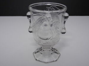 Adams-US-Glass-Baltimore-Pear-Spooner-Clear-EAPG-5-1-8-T-ca-1874-1891