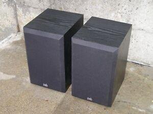 Haut Parleurs PSB Alpha A/V Speakers HI-FI ou Cinéma maison