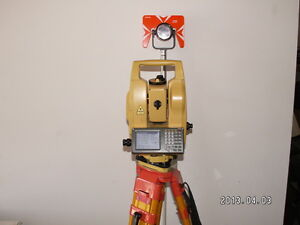 Total Station South NTS 962-R ( LIKE NEW )(Make An Offer)