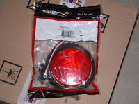 4 inch Trailer tail lamp kit
