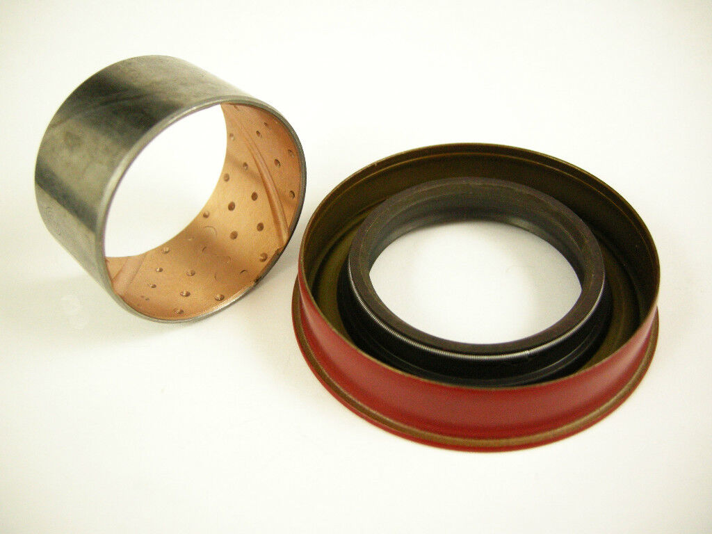Th200-4r Extension Housing Rear Seal & Bushing Turbo 200-4r Transmission $0 Ship