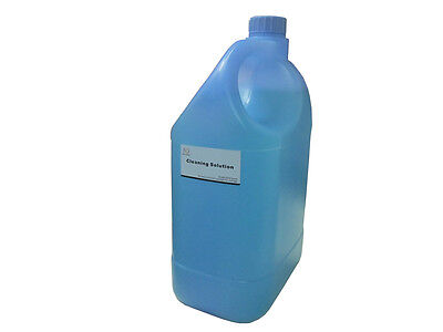 Gallon Print Head Cleaner For Hp Dell Brother Lexmark Can...