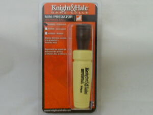 KNIGHT-HALE-GAME-CALLS-MINI-PREDATOR-DISTRESS-CALL-COTTONTAIL-RABBIT-KN920-920