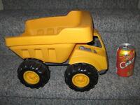 Little Tikes Plastic Dump Truck
