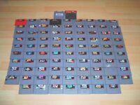 Classic Super Nintendo (SNES) Games