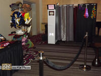 Photobooth (Photo Booth) rental - KlikPics PhotoBooth