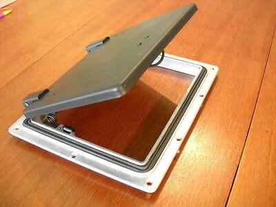 LARGE POP-UP ROOF AIR VENT-Premium Grade-Trailer,Canopy,Camper,Horsefloat,medium