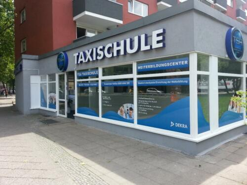 taxischein taxischule p schein taxifahrer chauffeur. Black Bedroom Furniture Sets. Home Design Ideas