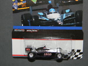 2012 Hotwheels Izod Indy Car Series 82 Kv Racing Technology