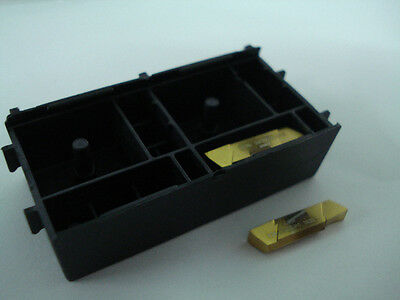 Ph Horn Carbide Grooving Inserts R264.0300.po Tn35 Qty 2 -7738e007