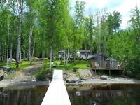 Cottage for Rent on Dog Lake Booking now for summer 2015