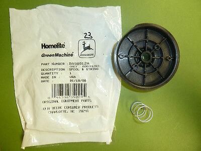 Homelite Spool & String Part Ba98912a John Deere Trimmers