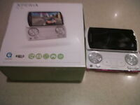 SONY XPERIA PLAY WHITE