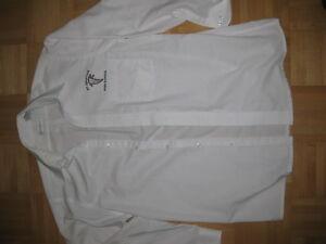 St.Ignatius Uniform Top