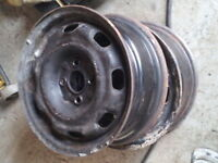 volkswagen 4 x 100 rims, newer volkswagen parts 5x100 rims